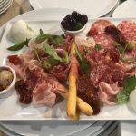 Pizzeria Famosa - deli board to share